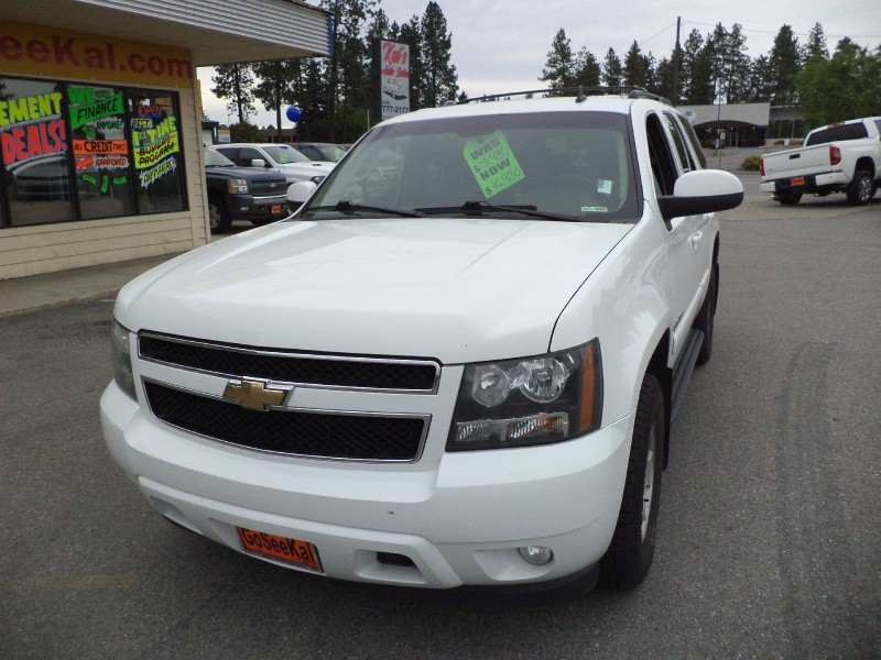 Chevrolet Tahoe 2009 price $15,995