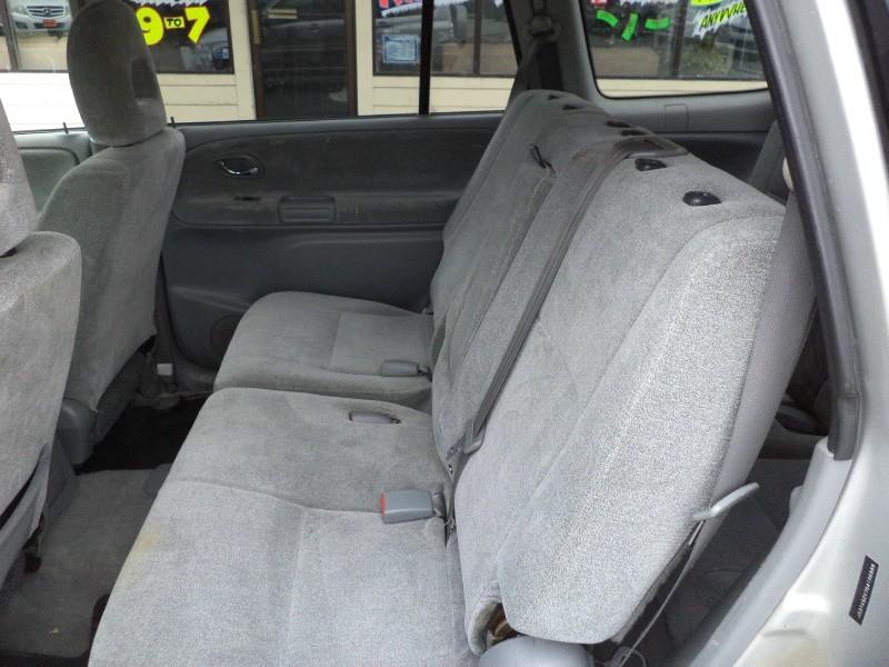 Suzuki XL-7 2006 price $4,995