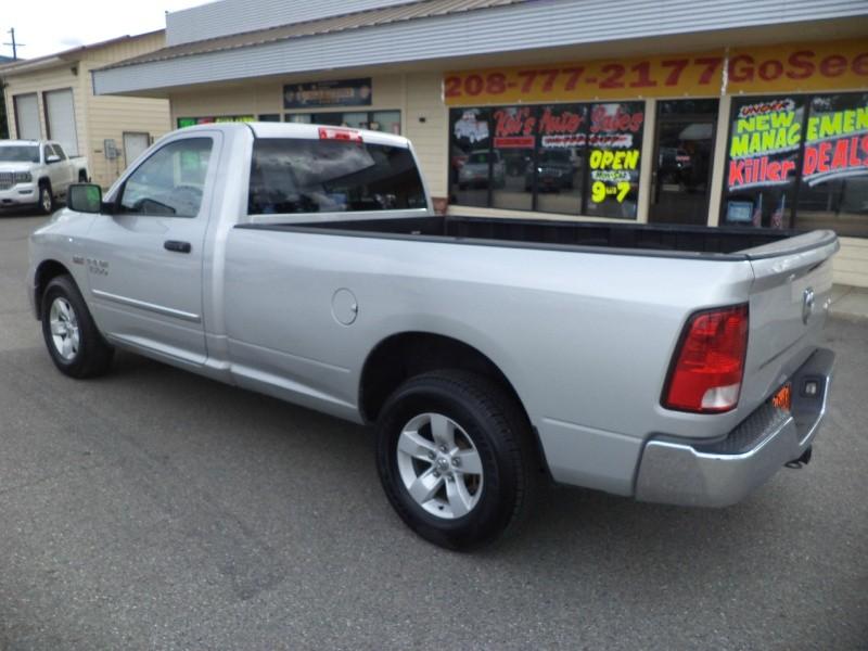 RAM 1500 2014 price $15,995