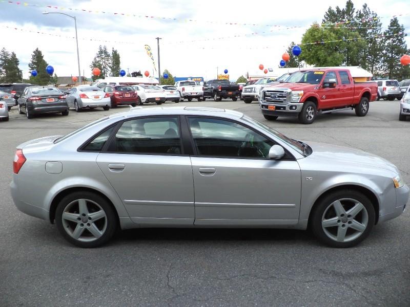 Audi A4 2005 price $5,995