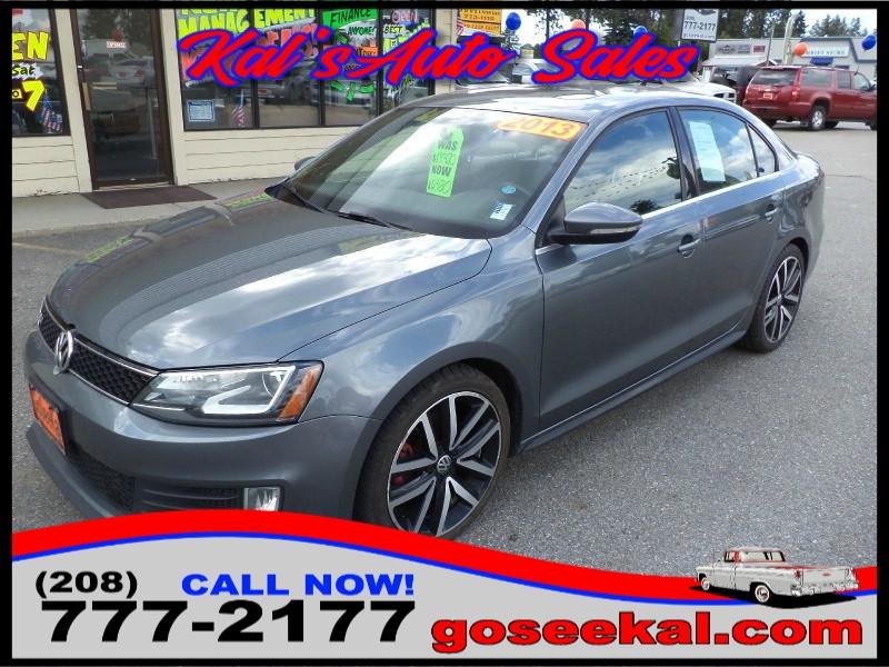 Volkswagen GLI 2013 price $9,995