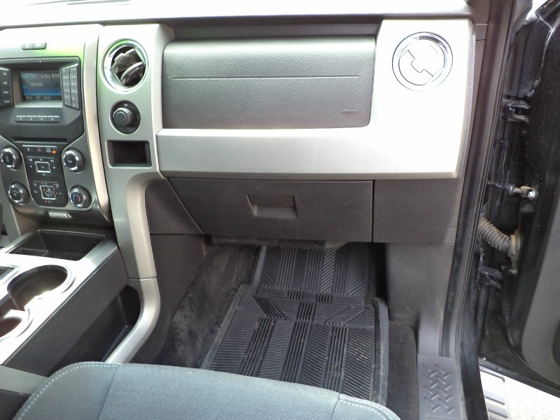 Ford F-150 2013 price $25,980