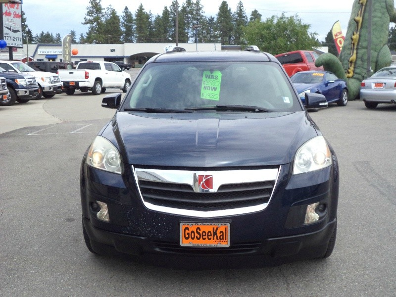 Saturn Outlook 2007 price $6,995