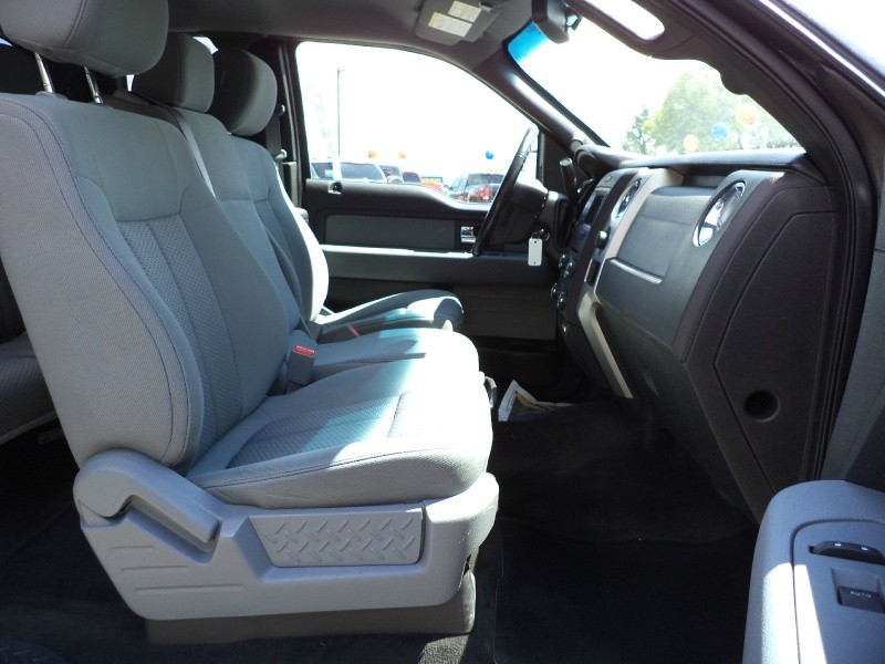 Ford F-150 2013 price $20,995