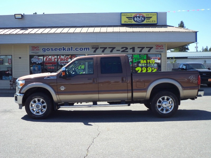 Ford Super Duty F-350 SRW 2011 price $30,995
