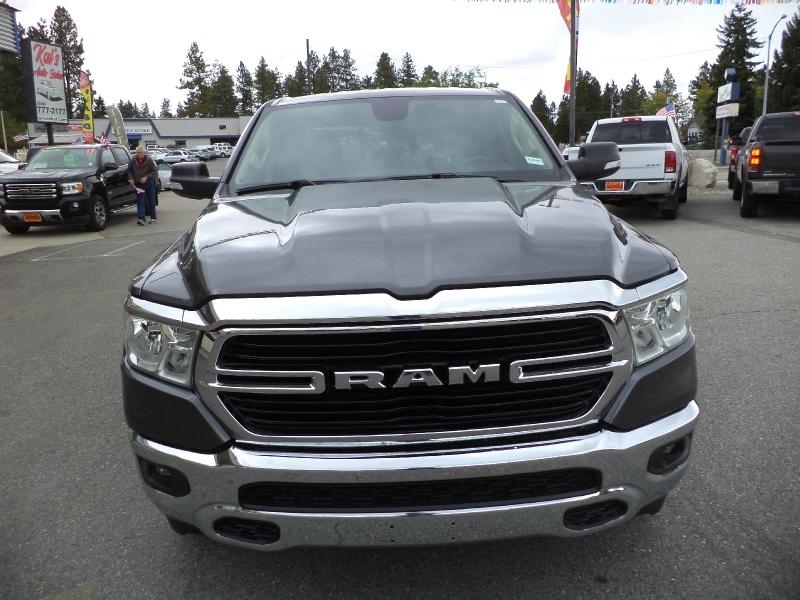 RAM 1500 2019 price $29,750