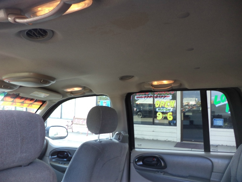 Chevrolet TrailBlazer 2003 price $4,995