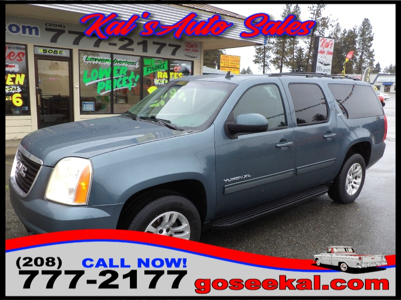 GMC Yukon XL 2010 price $10,995