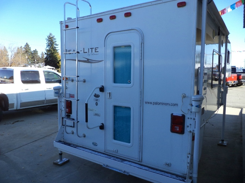 Forest River Palomino Real-Lite 2012 price $13,995