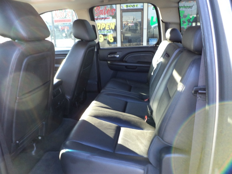 GMC Sierra 2500HD 2013 price $36,995