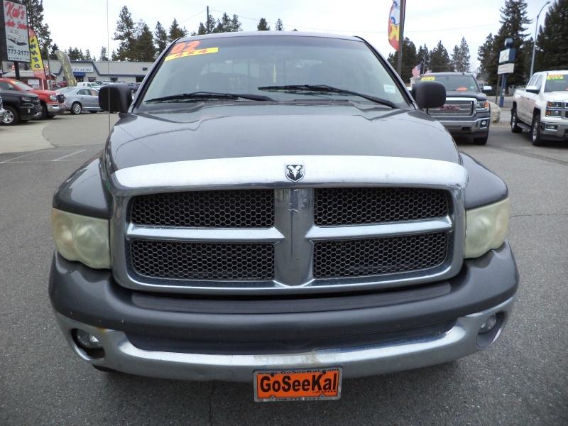Dodge Ram 1500 2002 price $3,750