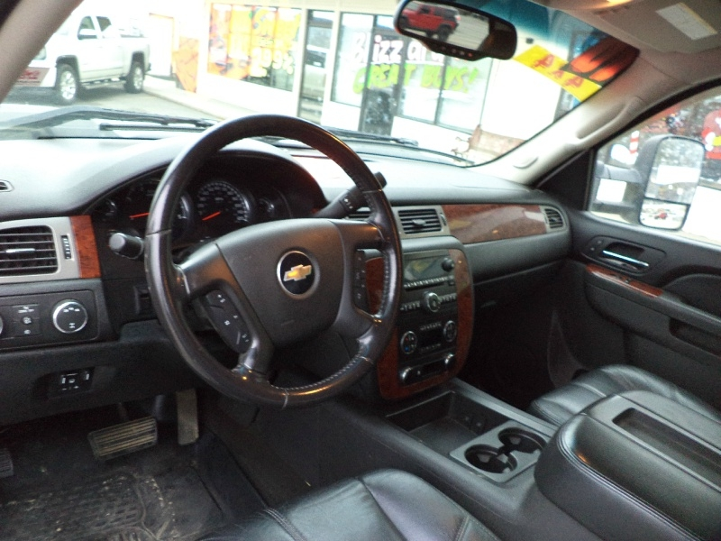Chevrolet Silverado 2500HD 2010 price $23,895