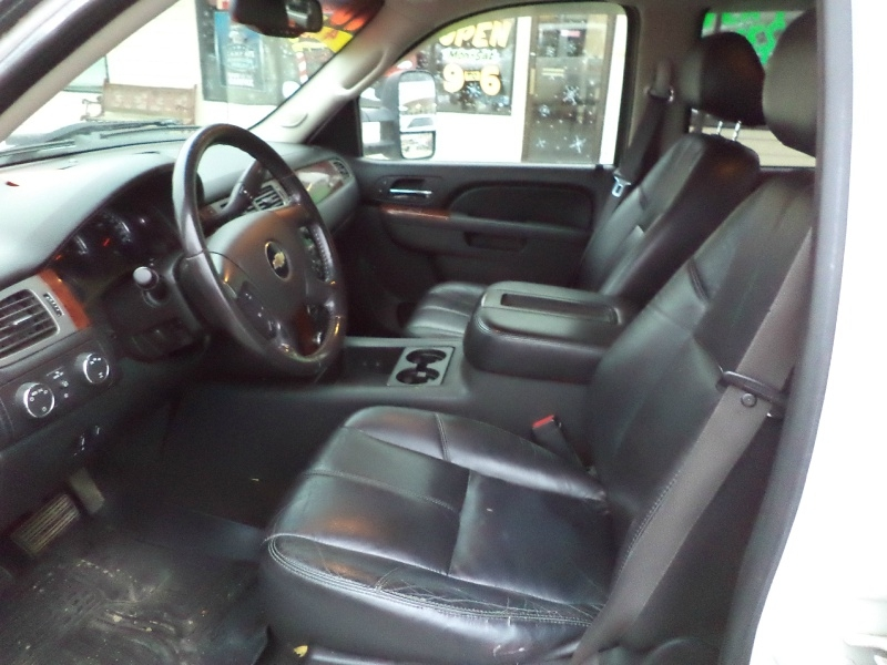 Chevrolet Silverado 2500HD 2010 price $19,995
