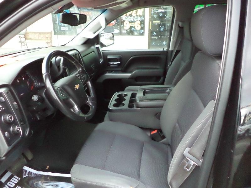 Chevrolet Silverado 1500 2014 price $18,620