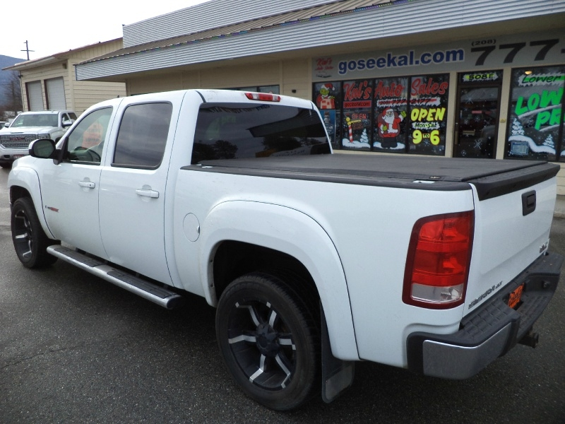 GMC Sierra 1500 2008 price $14,995