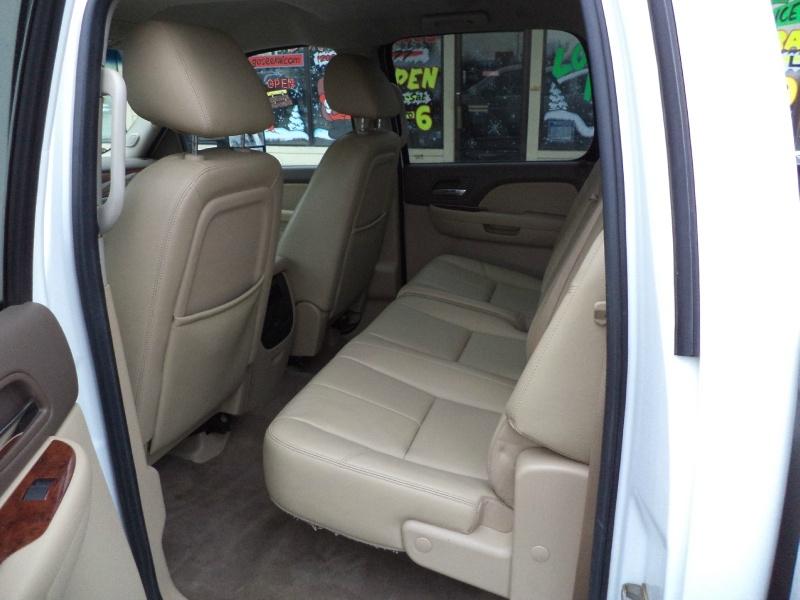 GMC Sierra 2500HD 2010 price $19,995