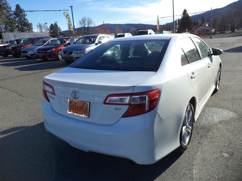 Toyota Camry 2013 price $8,495