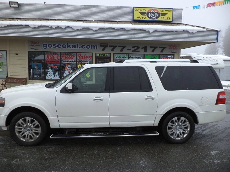 Ford Expedition MAX 2013 price $17,995