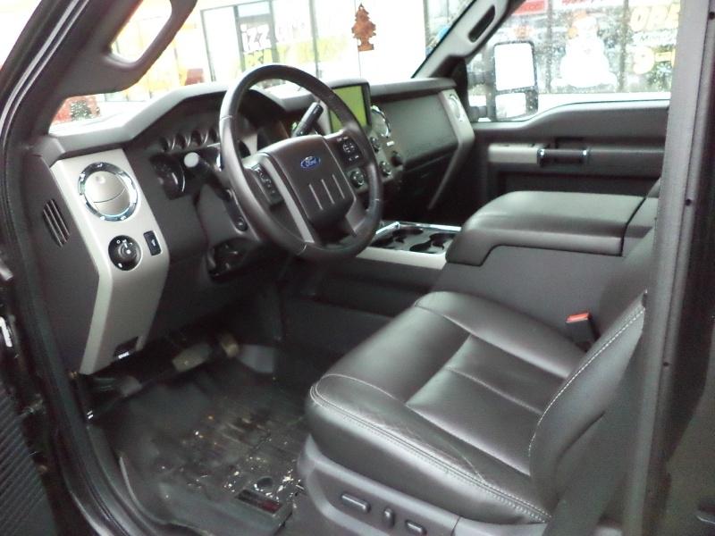 Ford Super Duty F-250 2016 price $34,995