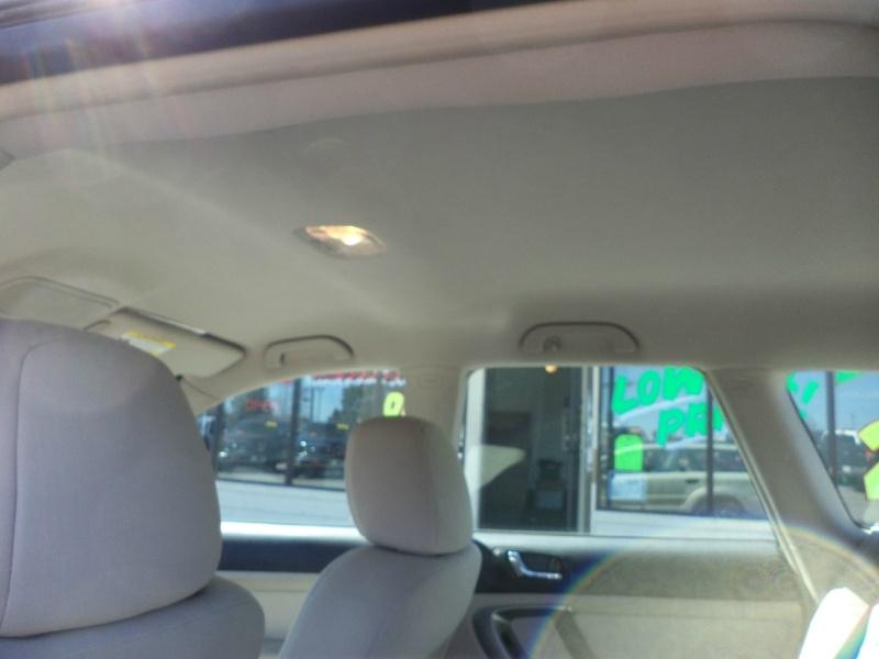 Subaru Legacy Wagon 2007 price $4,320