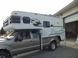 - S & S Avalanche Pickup Camper Series M-9 1/2 2002