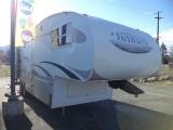 Keystone Outback 5th Wheel Trailer 2005