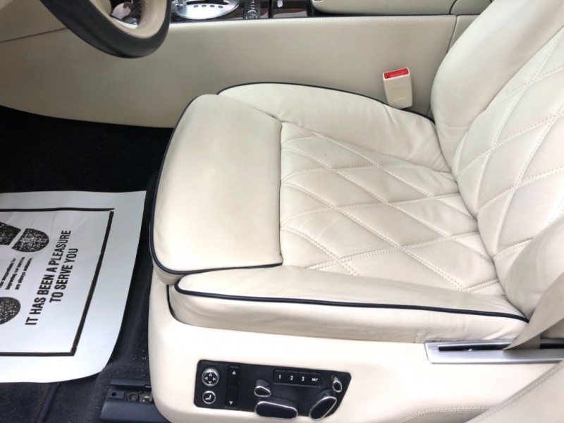 Bentley Continental Flying Spur 2010 price $59,800