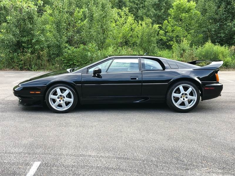 Lotus Esprit 1997 price $33,980