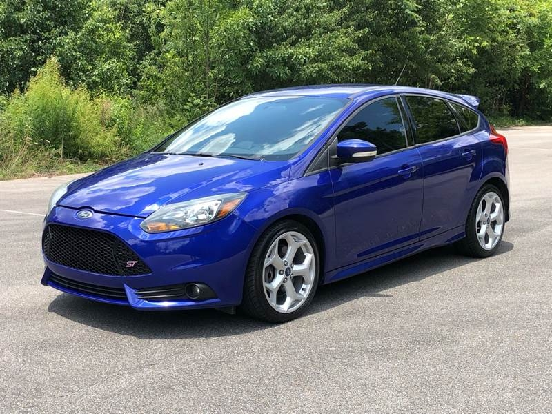 Ford Focus 2013 price $10,980