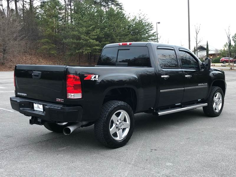 GMC Sierra 2500HD 2014 price $27,980