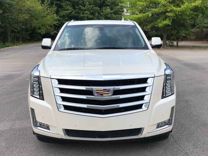 Cadillac Escalade ESV 2015 price $35,980