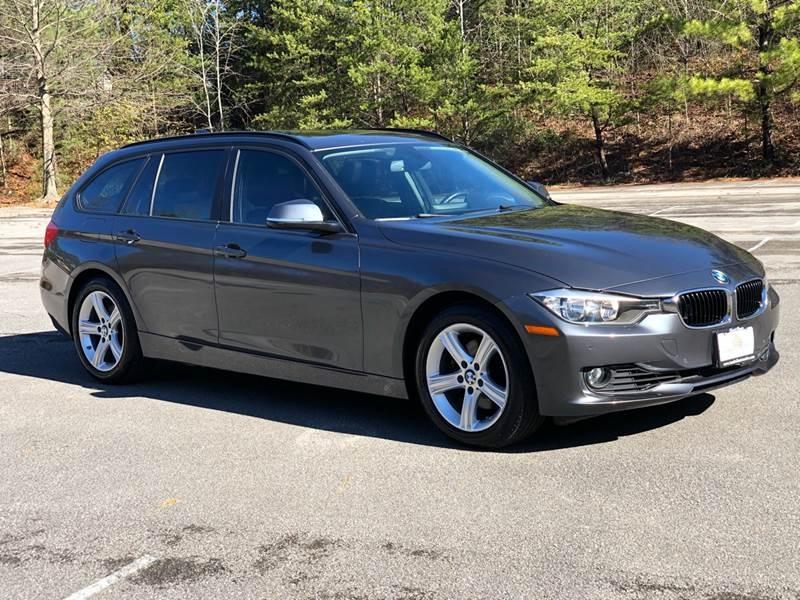 BMW 3 Series 2014 price $17,980