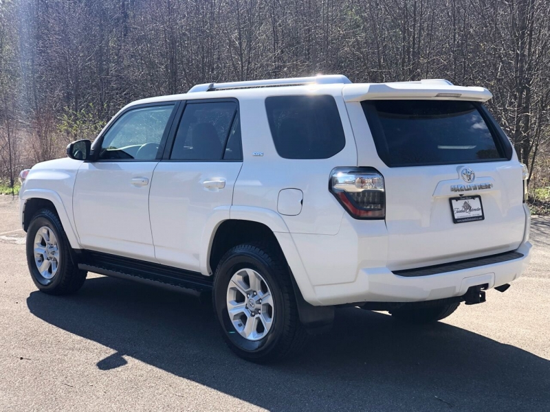 Toyota 4Runner 2014 price $20,980