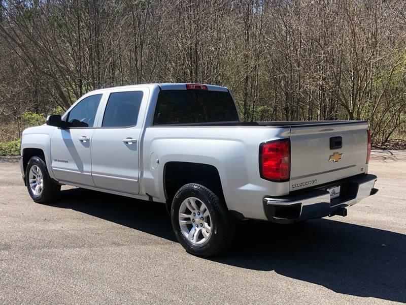 Chevrolet Silverado 1500 2017 price $22,980