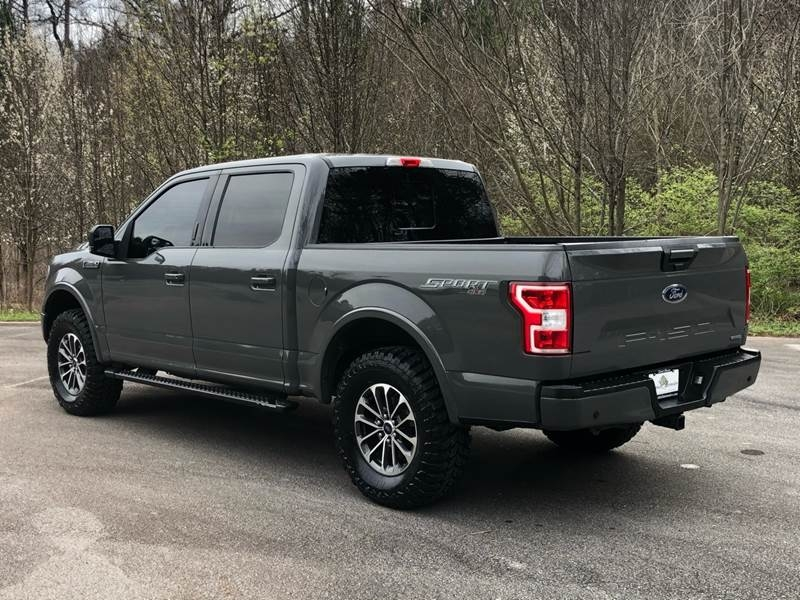 Ford F-150 2018 price $28,980