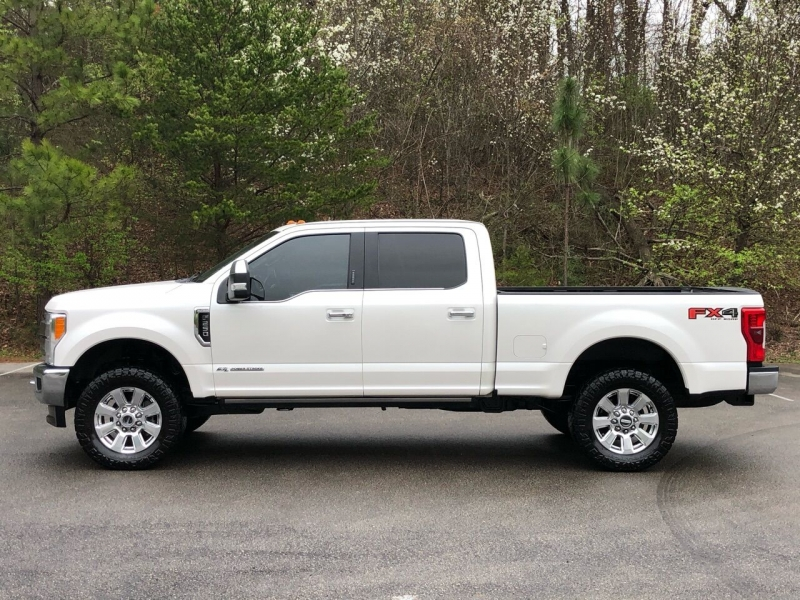 Ford F-250 Super Duty 2017 price $46,980