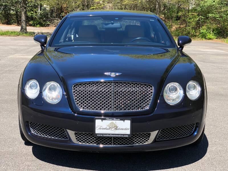 Bentley Continental 2006 price $29,980