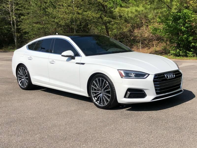 Audi A5 Sportback 2018 price $28,980