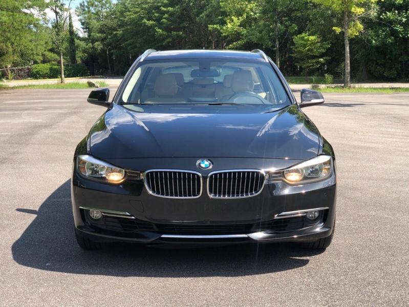 BMW 3 Series 2015 price $19,980