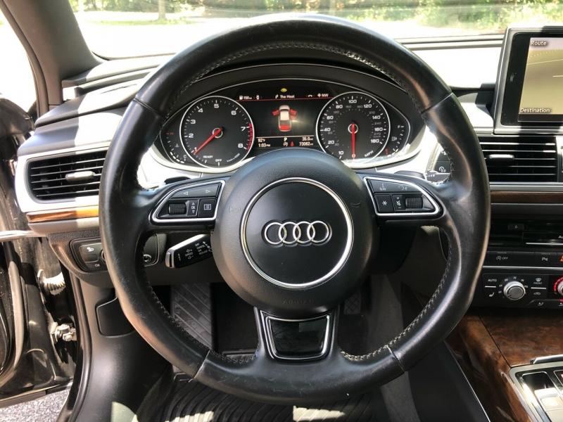 Audi A6 2016 price $19,980