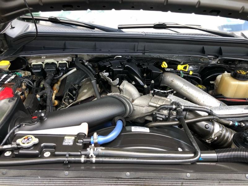 Ford F-250 Super Duty 2011 price $27,980