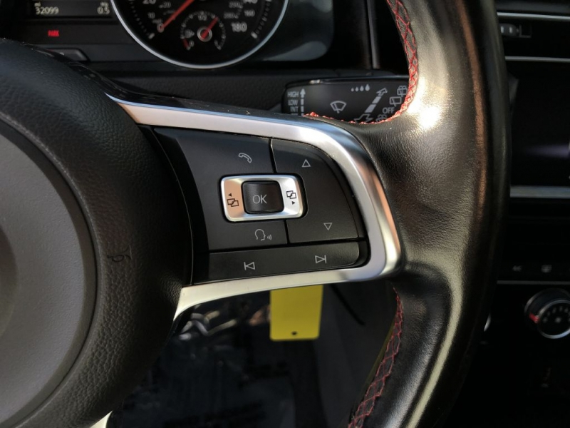 VOLKSWAGEN GTI 2015 price $12,995
