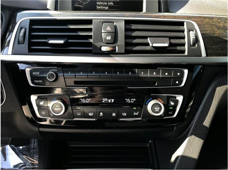 BMW 3 SERIES 2016 price $16,350