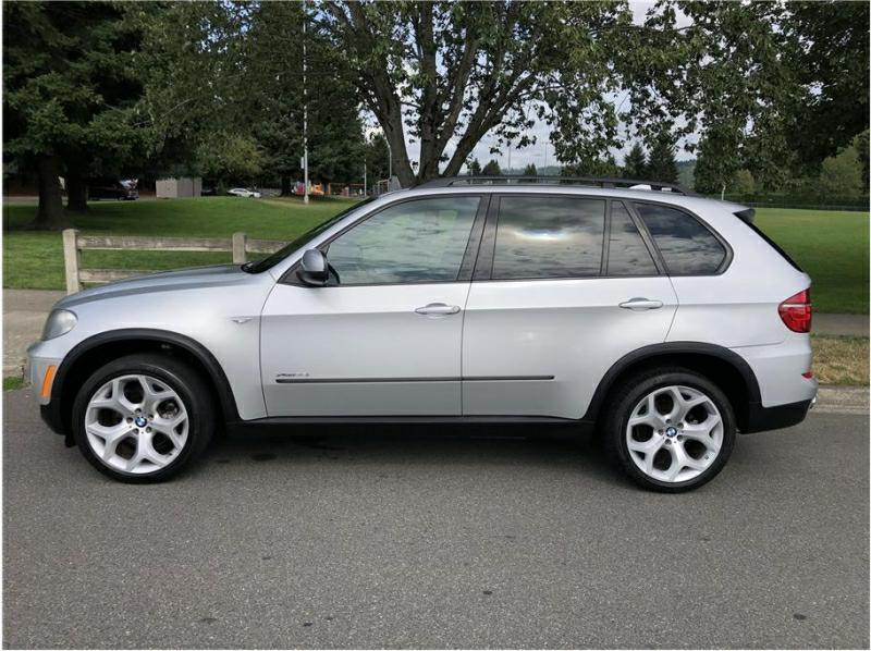 BMW X5 2011 price $11,950