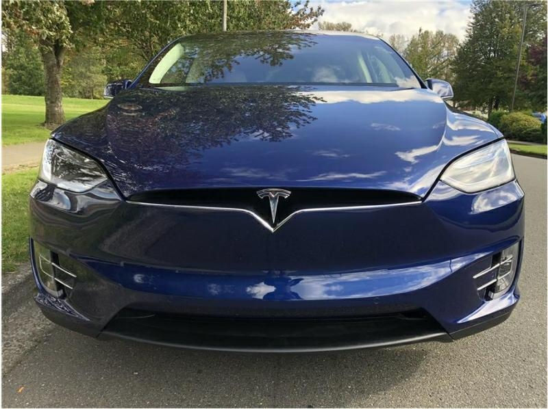 - MODEL X 2017 price $54,995