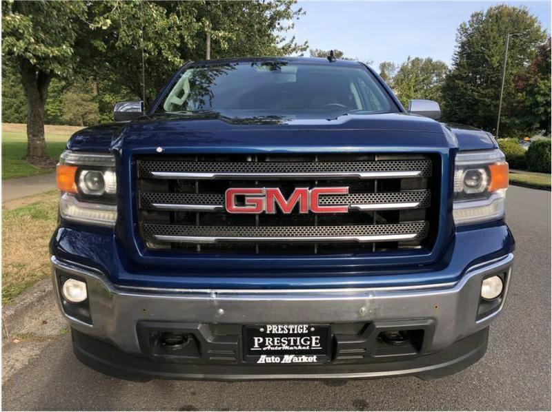 GMC SIERRA 1500 CRE 2015 price $19,995
