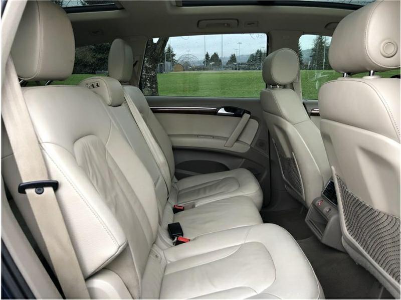 AUDI Q7 2014 price $17,495