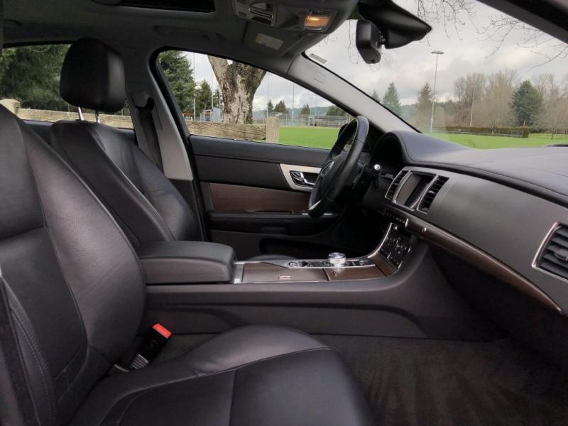JAGUAR XF 2013 price $13,750