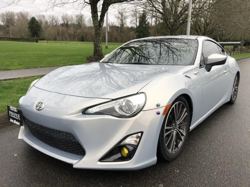 SCION FR-S 2013 price $14,995