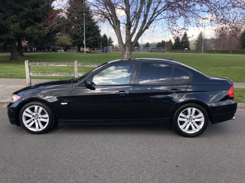 BMW 325 2006 price $6,595